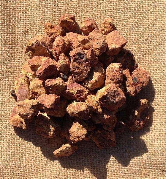 18mm Cracked Pea Gravel