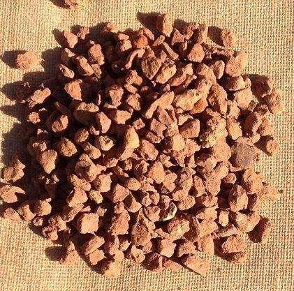 Cracked Pea Gravel 10mm