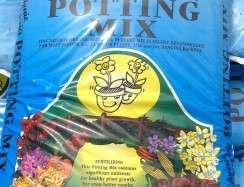 Potting Mix