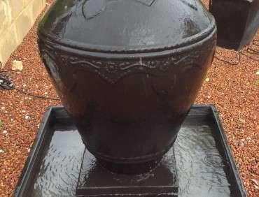00998 Bali Arida Fountain