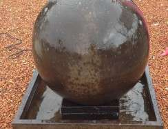 01001 Plain Ball Fountain