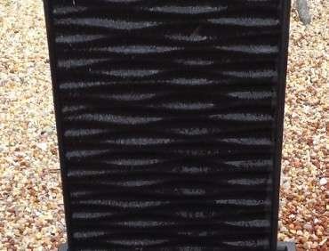 01004 Wave Panel Fountain