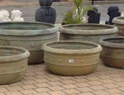 01031 Garden Water Bowls