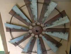 Wind Mill 09091