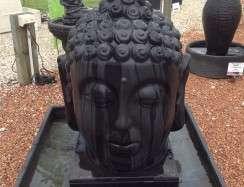 01002 Buddha Head