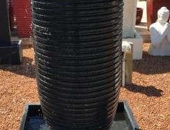 FT143 Spiral Guci