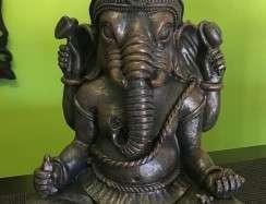BUDDGANG  Garden Ganesha