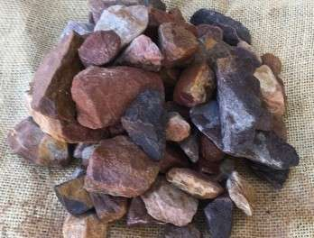 Gravel, Stone and Rock Products