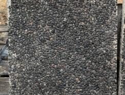 BSS2 Plain Black Pebble 400x400